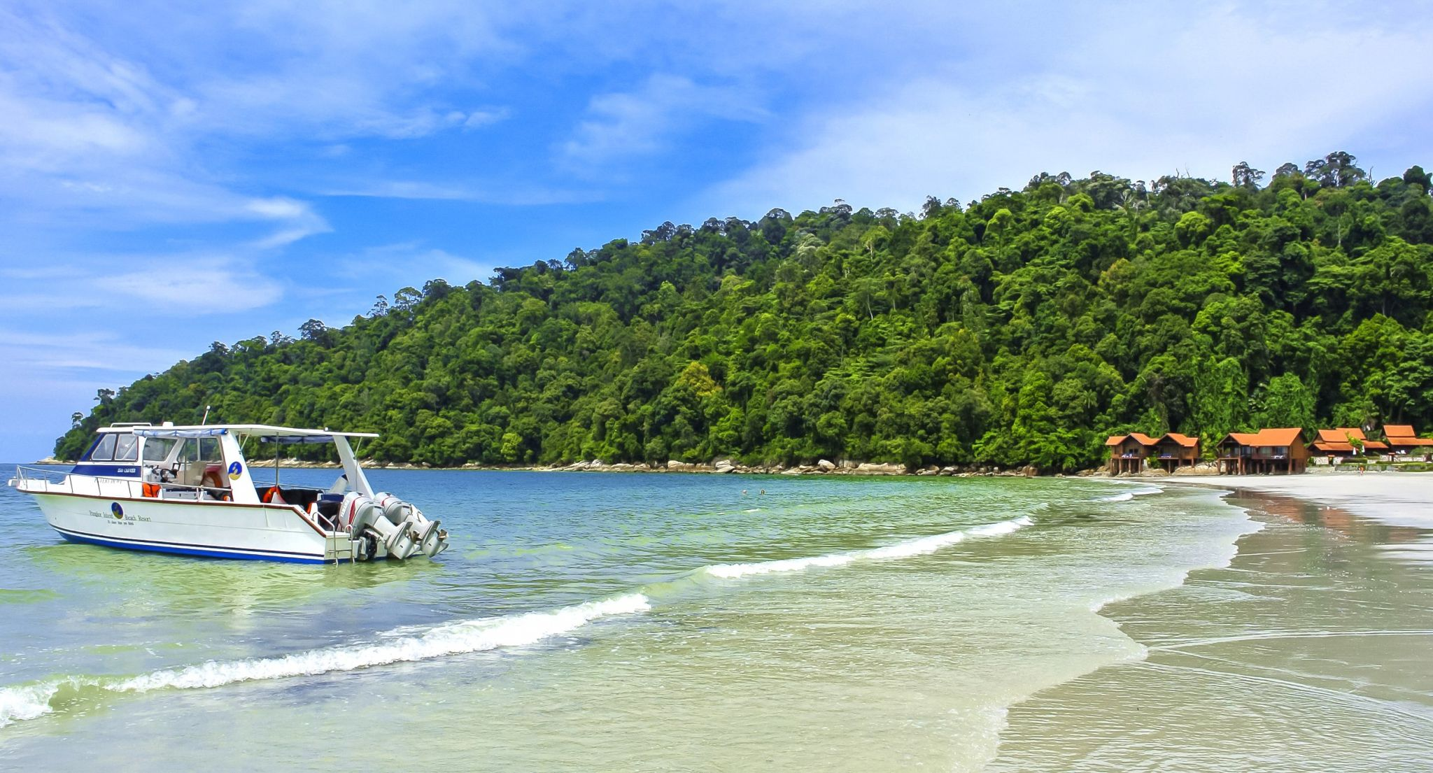 example essay trip to pangkor island